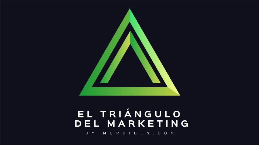 🎙El Triángulo Del Marketing 1